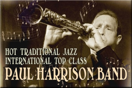 Paul Harrison Band